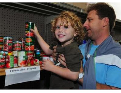 Jcs Kosher Food Bank