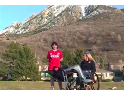 The Division of Physical Medicine and Rehabilitation TRAILS Program, University of Utah