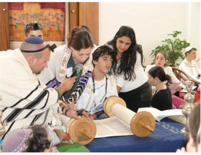 Masorti Foundation for Conservative Judaism in Israel